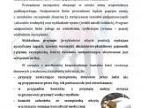 Komunikat Podkarpackiego Wojewódzkiego Lekarza Weterynarii