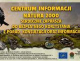 Banner Centrum Informacji Natura2000