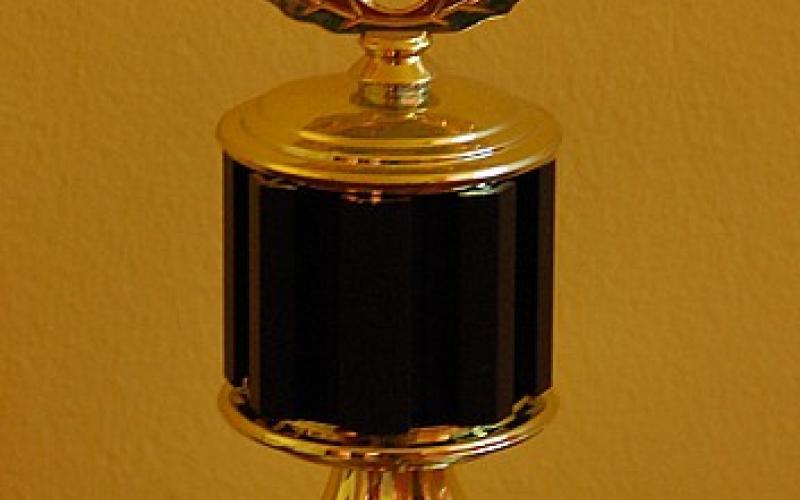Puchar Super Wójt dla Renaty Szczepańskiej