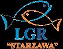 """Lokalna Grupa Rybacka """"STARZAWA"""""""